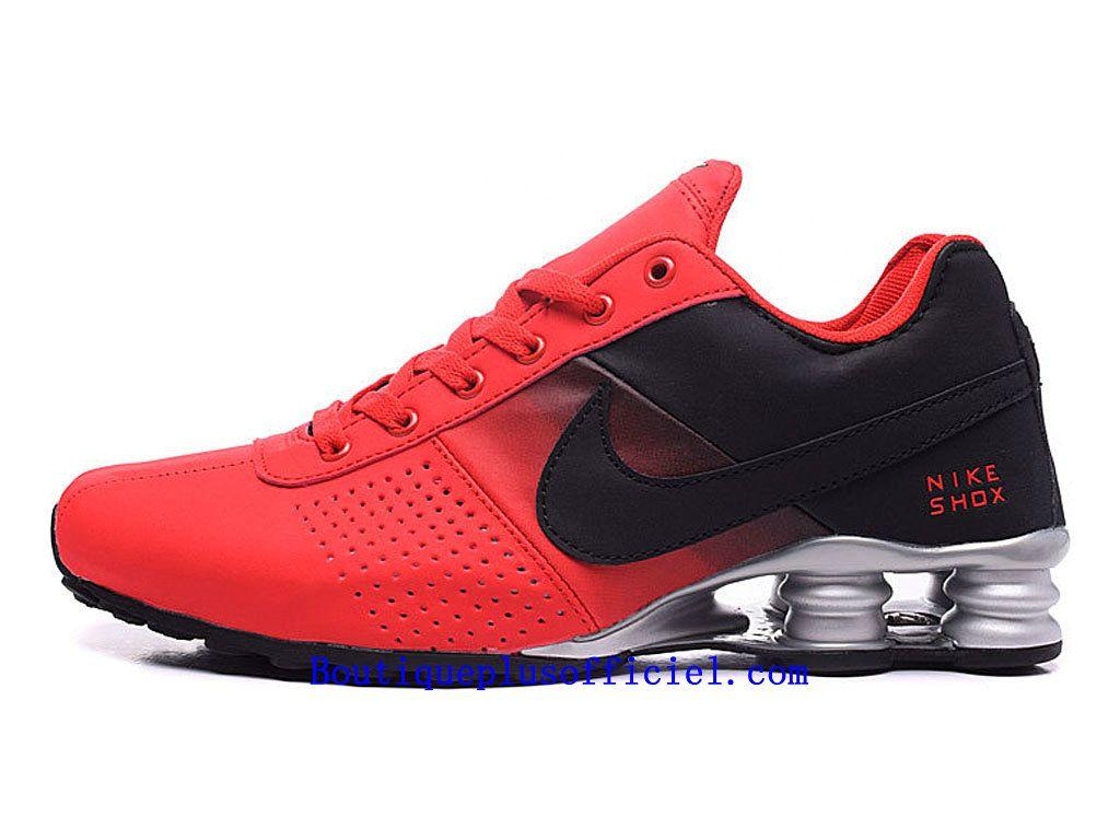 Nike Shox Deliver Chaussures Officiel 2020 Pas Cher Pour