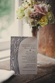 Morris Arboretum Wedding from Robertson's Flowers & Alyssa Maloof - Style Me Pretty