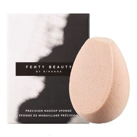 Beauty Precision Makeup Sponge  Fenty Beauty Precision Makeup Sponge  Sunflower Fleece Warm Twin Full Queen King Size Bedding Set Bed Set Duvet Cover Flat Sheet Bed Sheet...