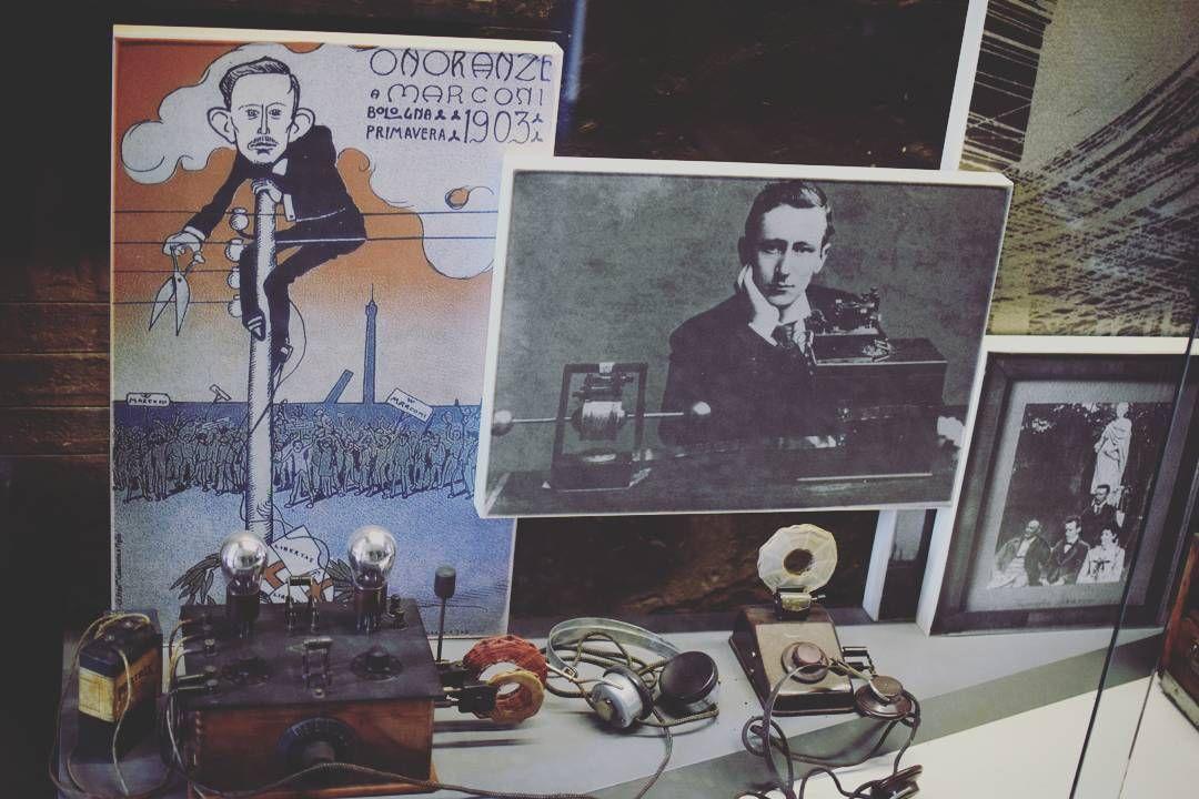 #CVING team at #MuseoMarconi #Bologna #museo #team #radio #experiments #history #fondazioneguglielmomarconi #villagrifone #igersitalia #startup #innovation