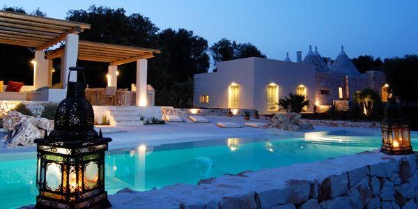 Borgo Egnazia Fasano Puglia Italy Hotel Reviews Villas In Italy Luxury Vacation Luxury Villa Rentals