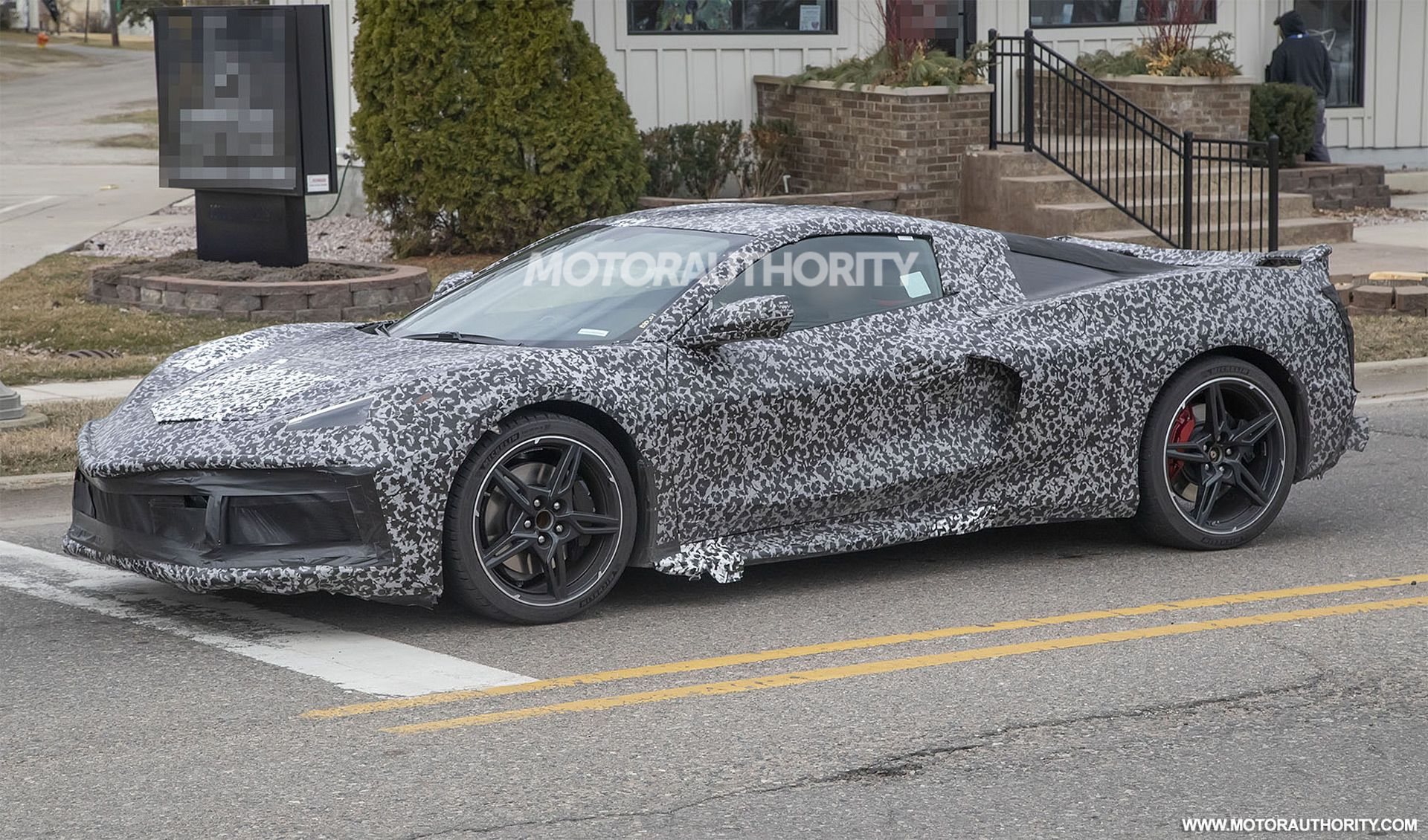 80 The 2020 Chevy Corvette Zora Zr1 Performance And New Engine Di 2020