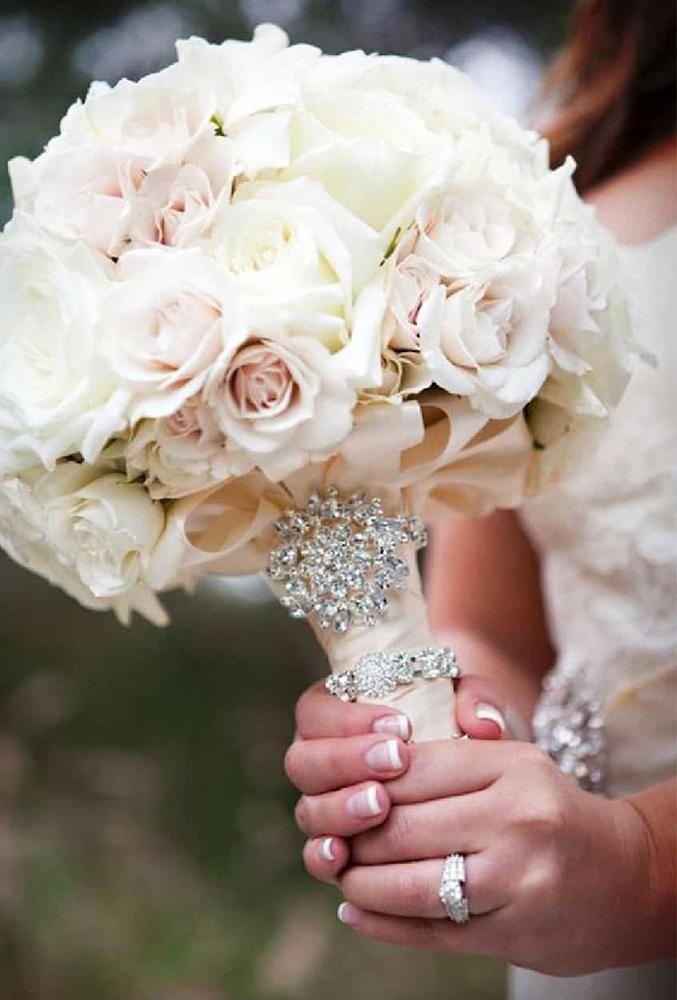 15 Luxury Wedding Bouquets | Wedding Forward