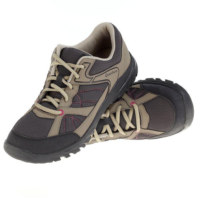 sports shoes 58e15 71423 Senderismo Mujer Calzado de mujer - Zapatillas de montaña Arpenaz 50 Mujer  QUECHUA - Por deporte