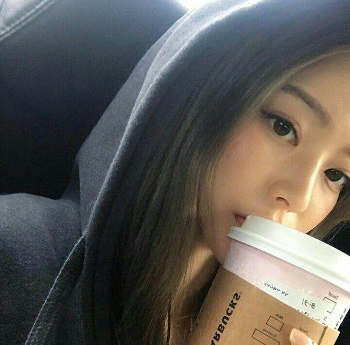 teen selfie asian tumblr Young