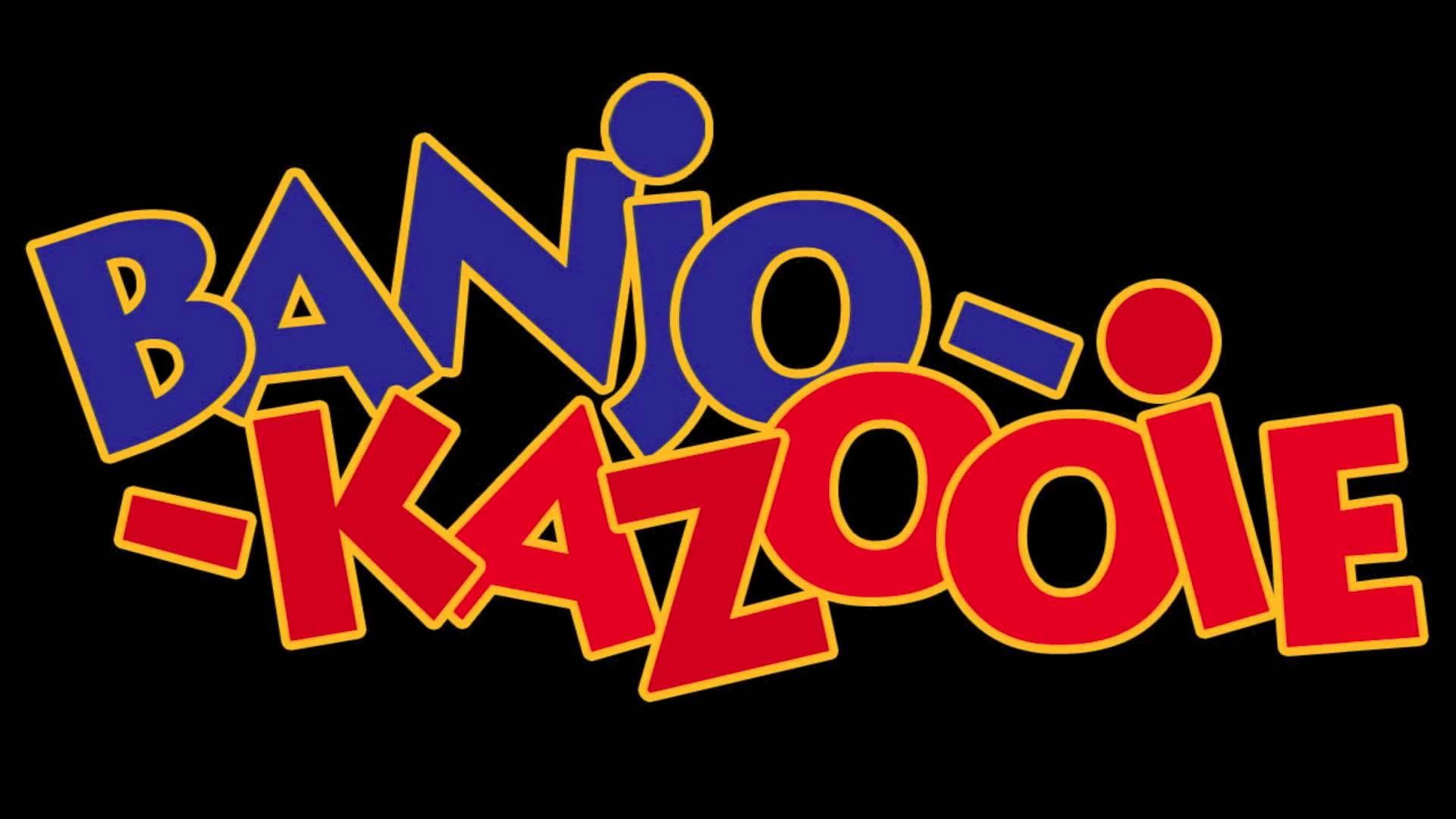 Spiral Mountain - Banjo-Kazooie | Video game soundtracks