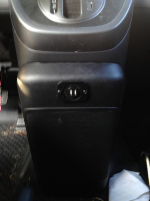 Adding Dual USB Charging Ports   Honda Element Owners Club Forum