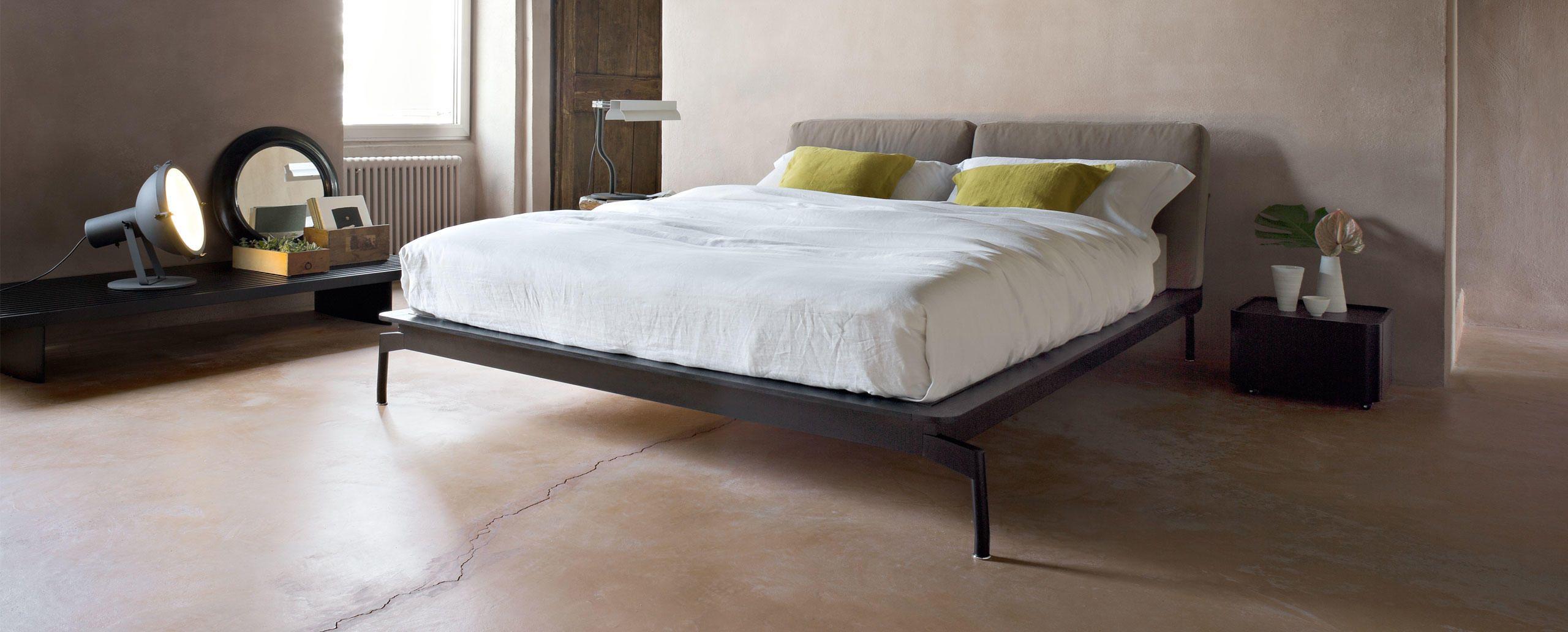 Italian Designer Beds Modern Unique Bed Frames Letti Di Design