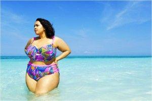 CUIDADO PERSONAL Blogger con obesidad decide ignorar eso y lanzarse a la fama. Convierte su sobrepeso en millones