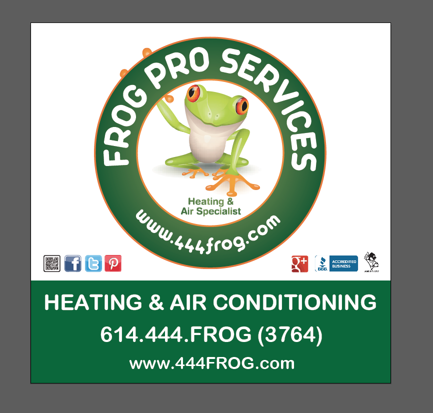 Pin by Frog Pro Services on Like us on Facebook Heating