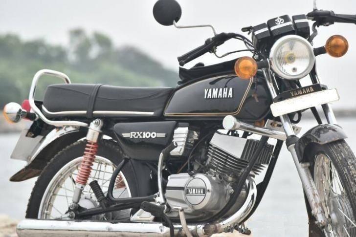 Rx100 Yamaha Perfect Picture View Yamaha Rx100 Yamaha Bikes Yamaha