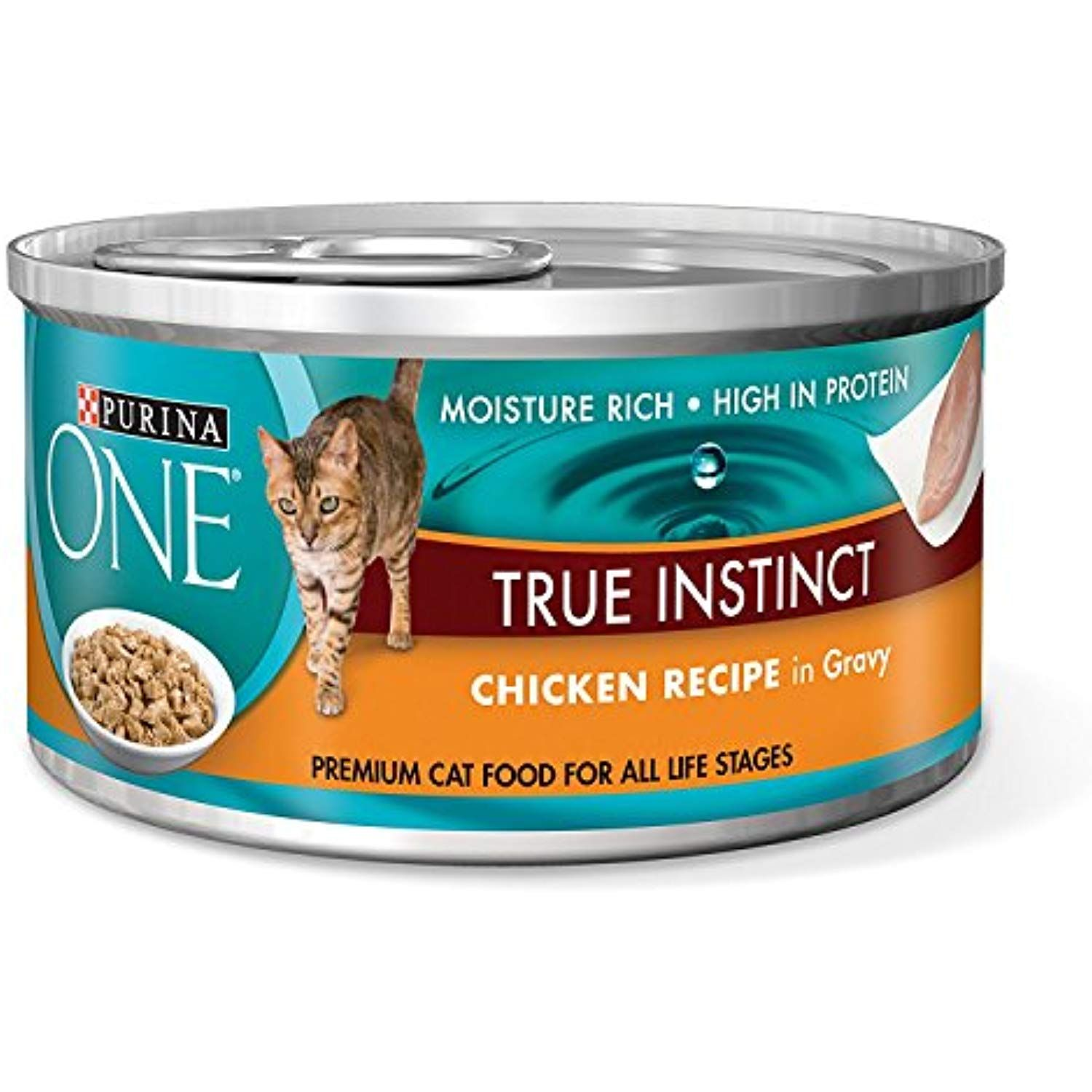 Can best natural 5 3 oz canned purina beyond pate