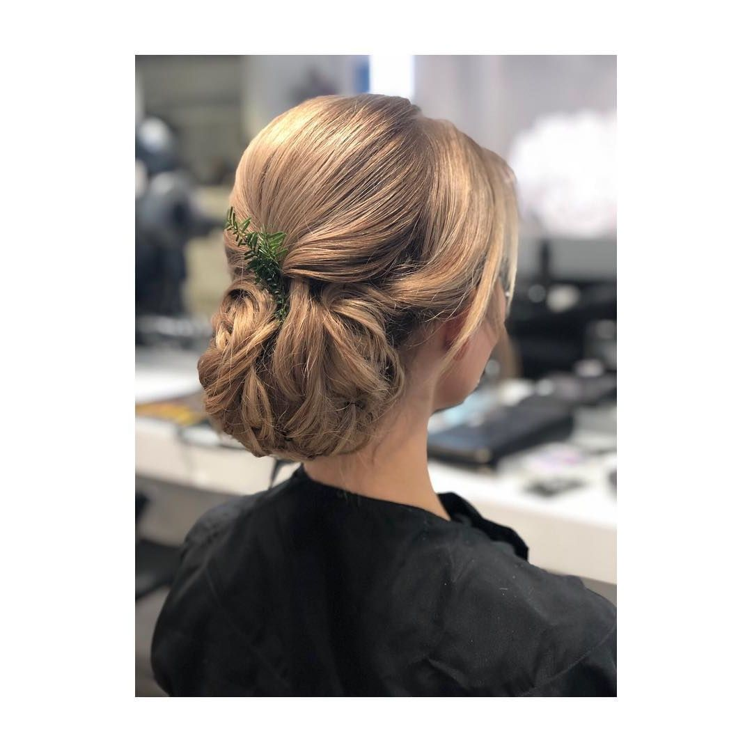 20 Casual Updos for Long Hair Tutorials | Casual updos for long hair ...