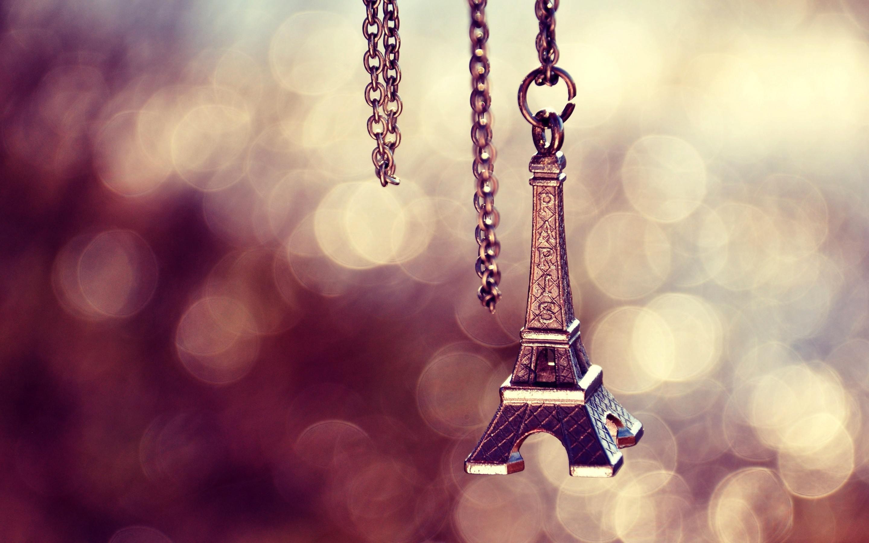 Eiffel Tower Cute Wallpaper