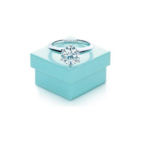 Türkis lässt Frauenherzen höher schlagen: Verlobungsring von Tiffany & Co.