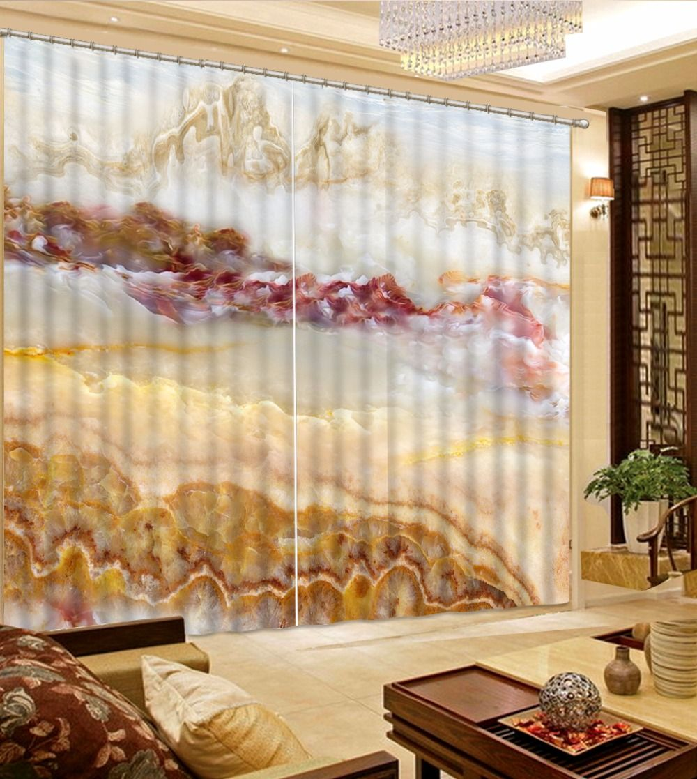 Modern curtain for the bedroom bedroom photo jade mountain curtains