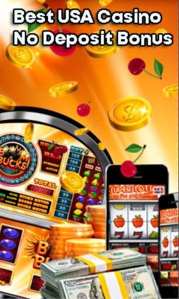 Best Free Casino Bonus No Deposit