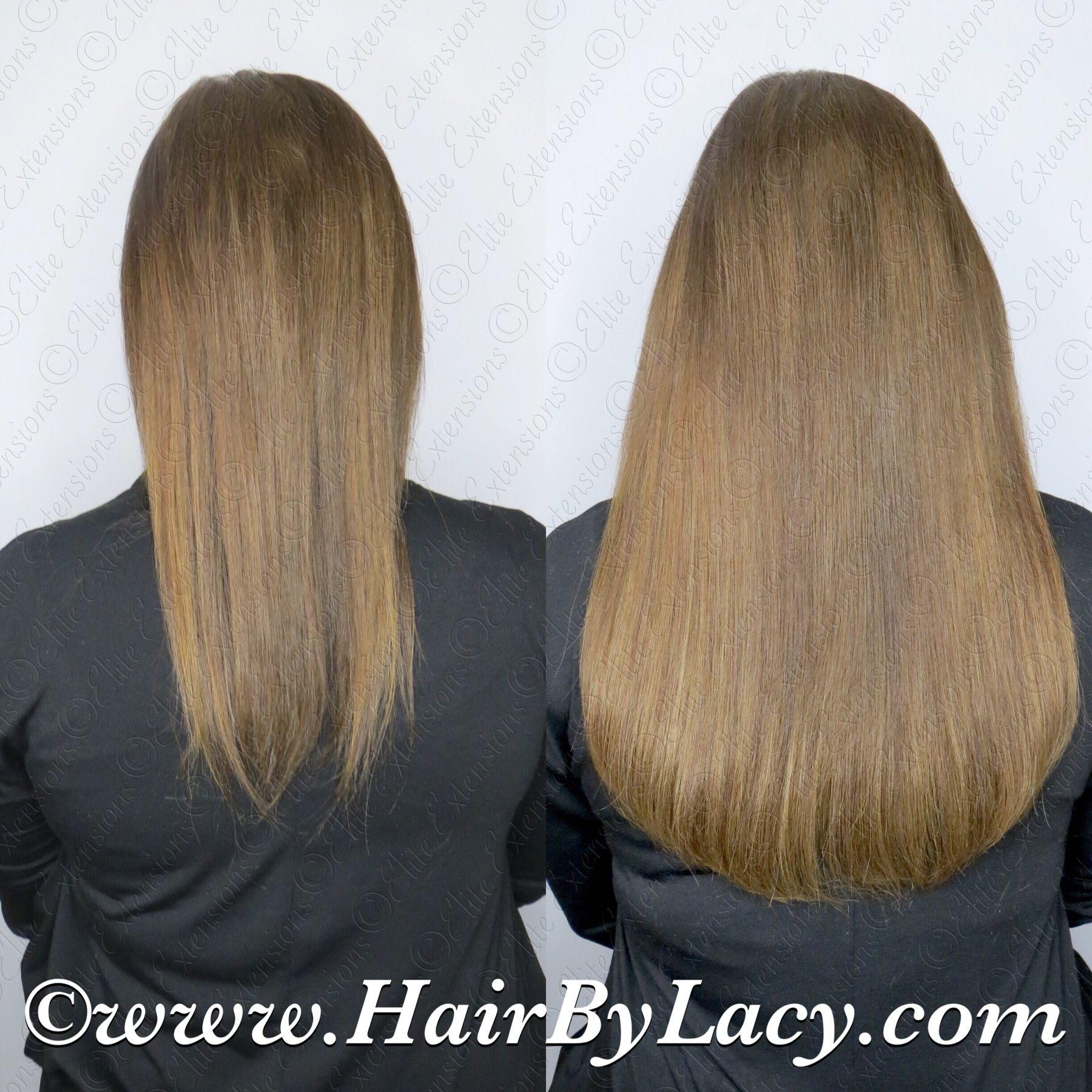 Elite Hair Extensions Rockwood Michigan Elitehairextensions