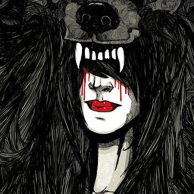 Fanmix: wolf queen by heart nouveu [CLICK]