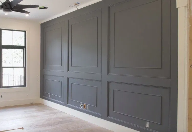 How To Create A Focal Point In A Room And 15 Wood Feature Wall