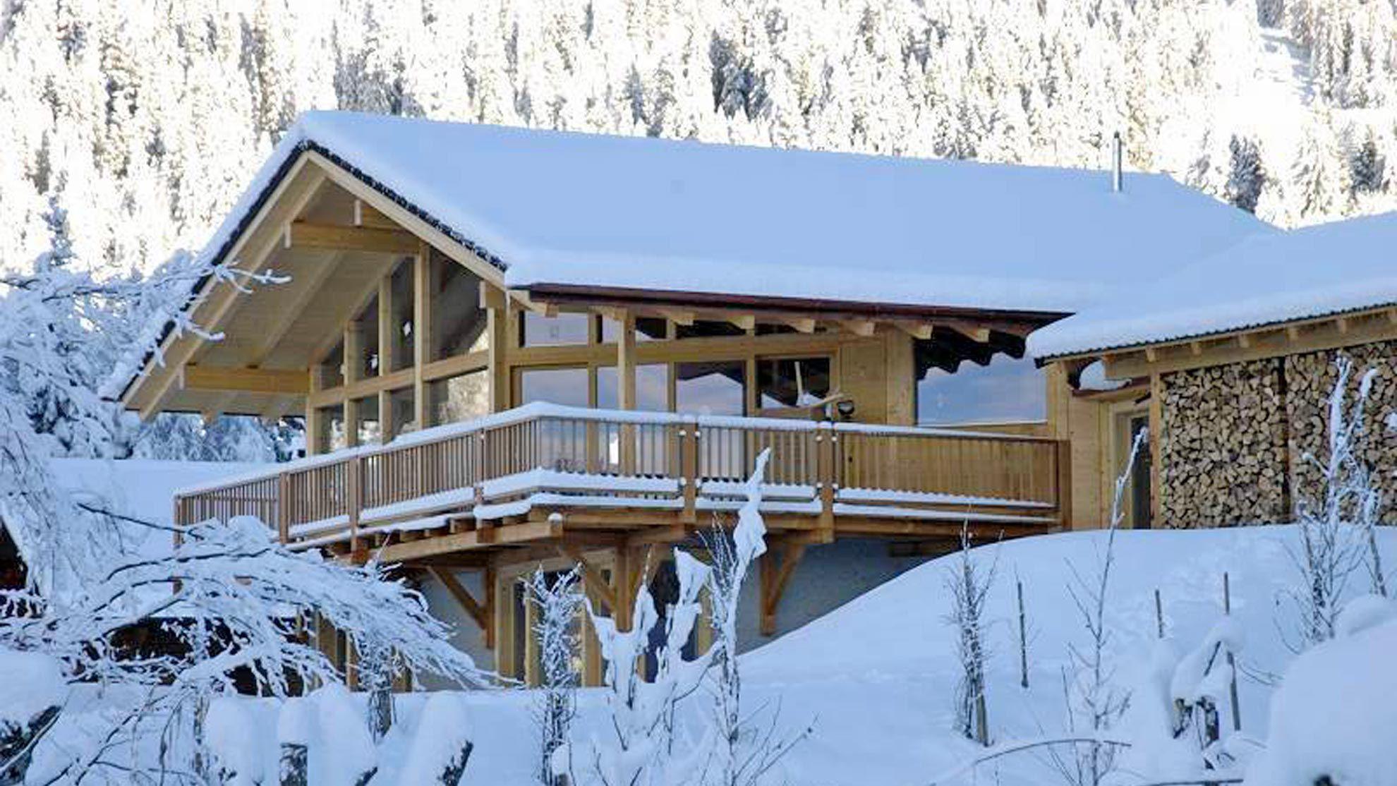 North Carolina Cabin / Private Rustic Ski L... - VRBO