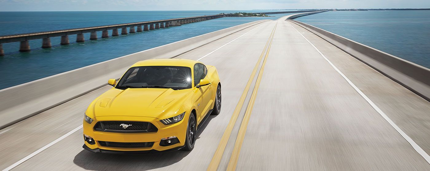 2015 mustang Visit Ford