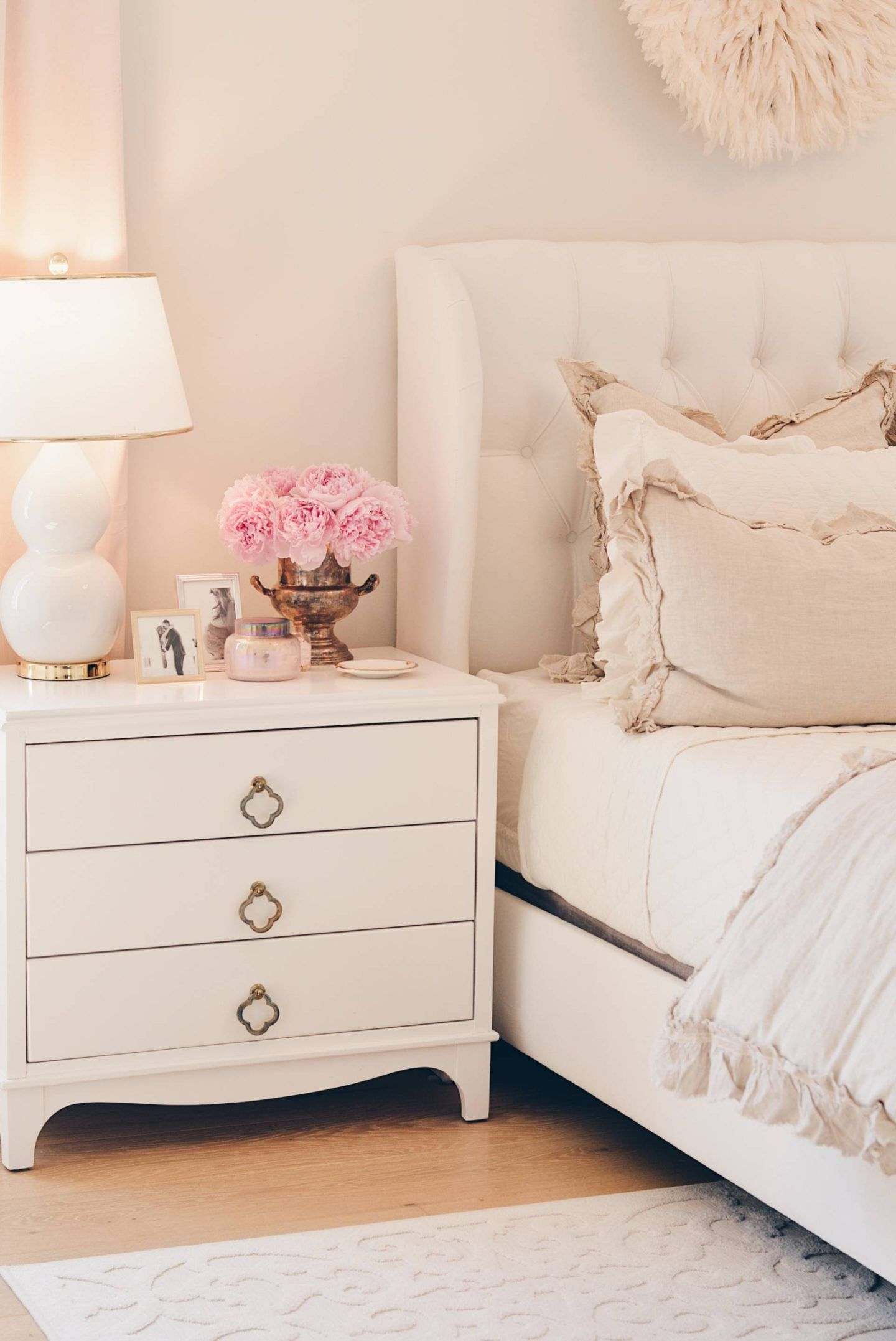 Beds and Upholstered Headboards Roundup | Bedding master ...