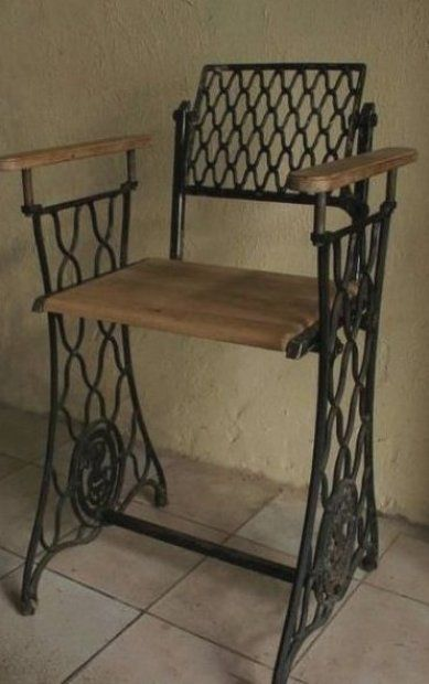 Super upcycled furniture before and after sewing machines 49  Ideas    Furniture  Ideas  Machines  S...