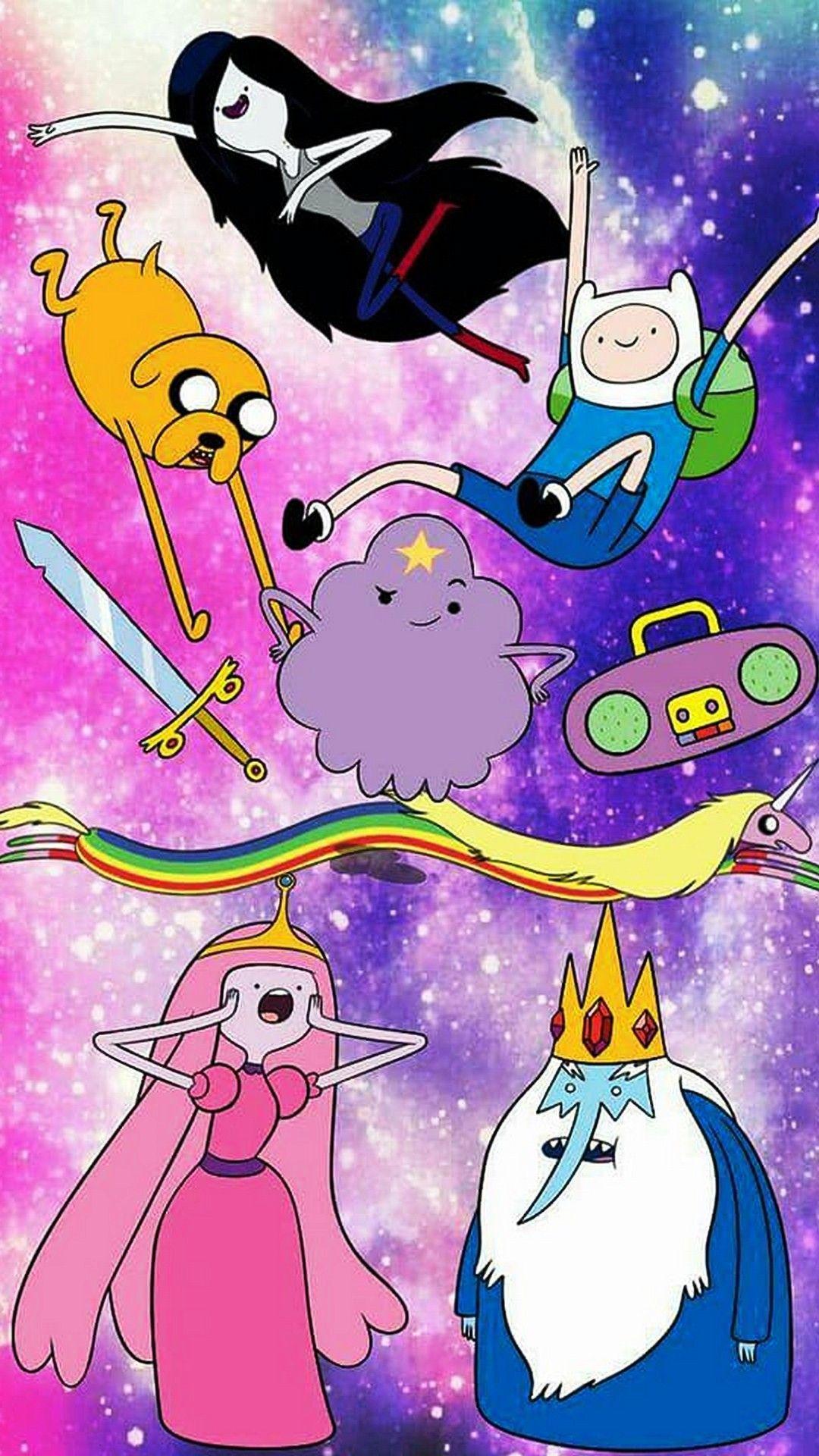 Adventure Time Iphone 6 Wallpaper Hd Best Phone Wallpaper Adventure Time Cartoon Adventure Time Wallpaper Adventure Time Characters