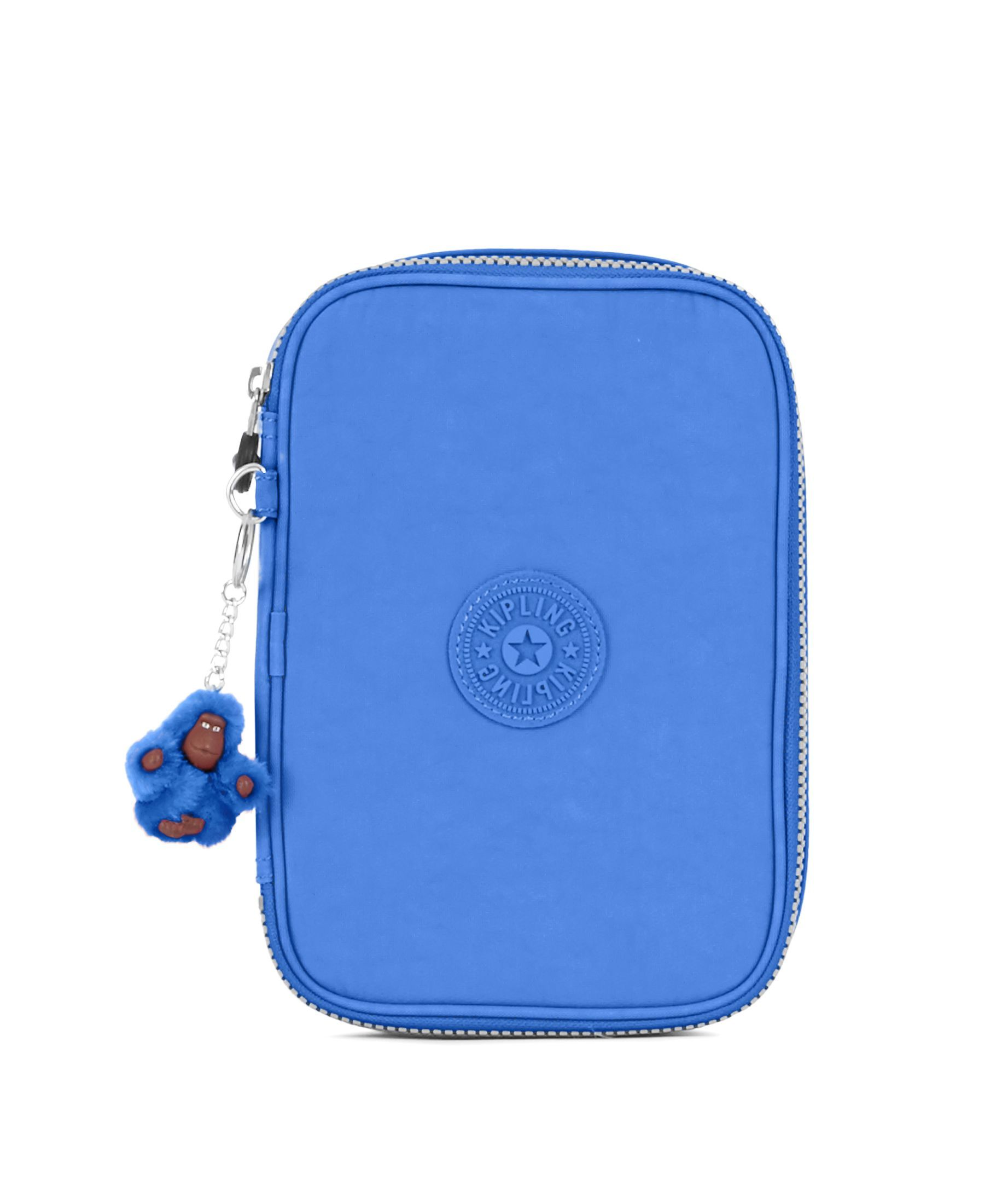 8aafc99f4 100 Pens Case - Sailor Blue | Kipling | Comprar | Estojos kipling ...
