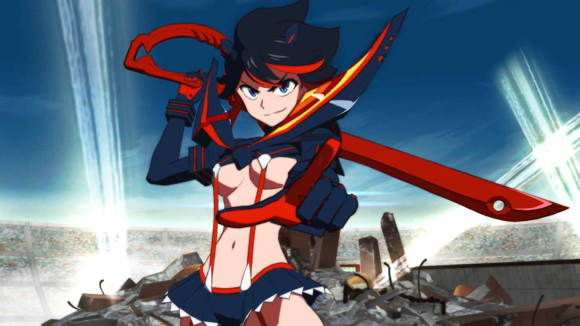 10 Best Anime Series On Netflix Worth Watching Right Now Kill La