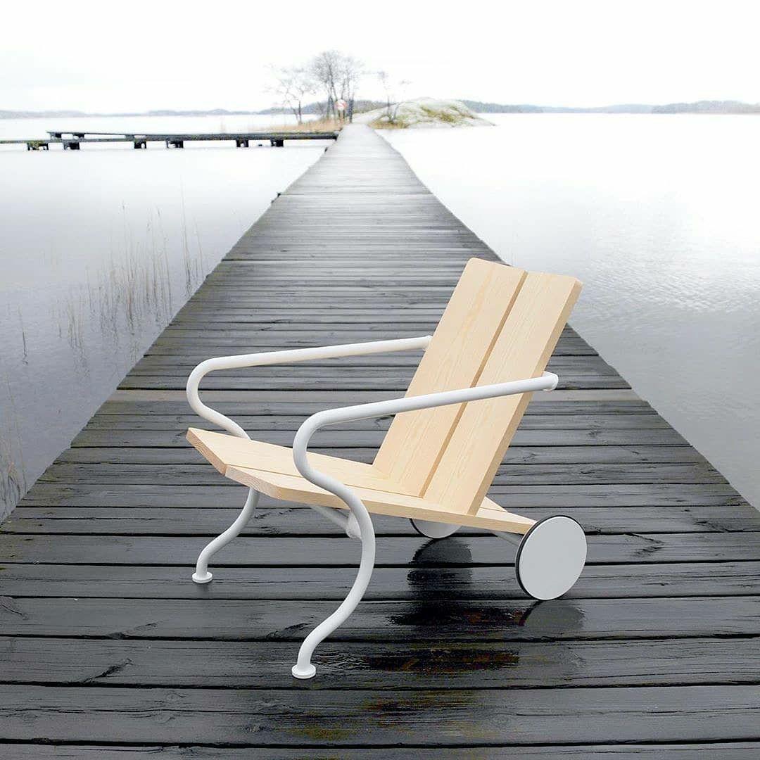 Chaise Longue Exterieur Design In 2020 Furniture Best Outdoor Furniture Design