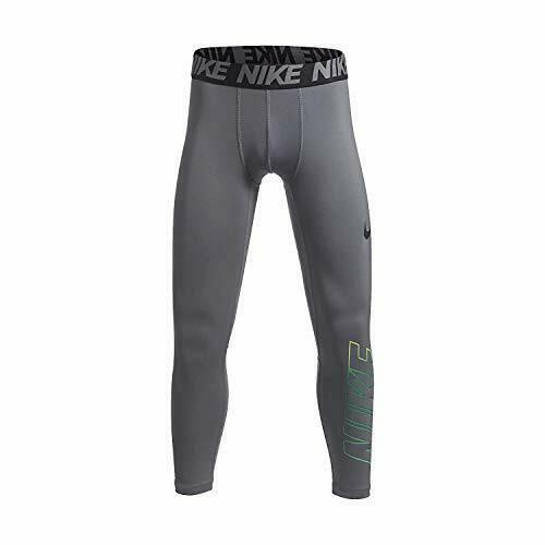 Nike Jordan Training Dri-Fit Printed Compression Baselayers Leggings Pants Kids