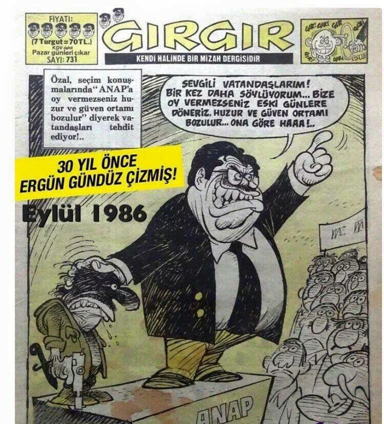 1 Aklim Erdi Ereli Bir Chp Karaoglan Oldugu Zaman Bir De Erbakan Hoca Ile Hukumet Kurdular Sonra Mi Hep Sag Partiler Genellikle Amerika Karikatur Mizah Resim