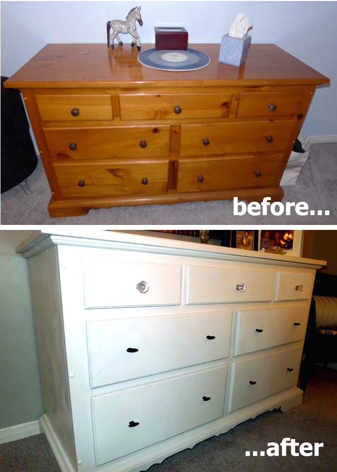 Diy Dresser Instructions Maybe Use As A Changing Table Diy