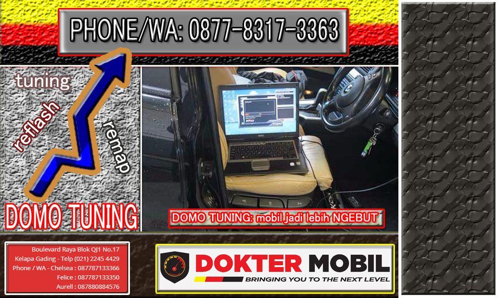 GARANSI UANG KEMBALI!! WA 0877-8713-3363, Dokter Mobil
