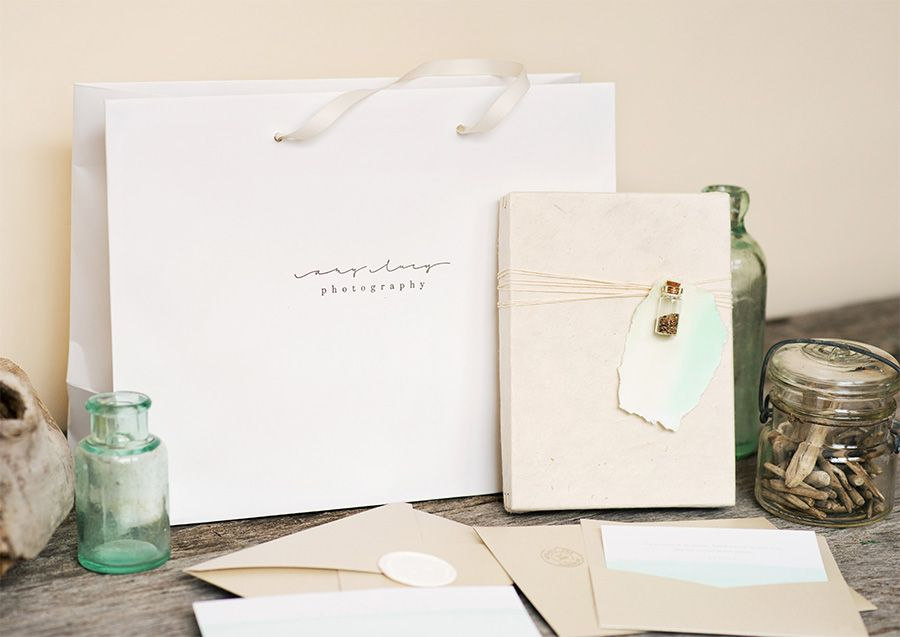Inside the design: Beautiful packaging inspired by the sea