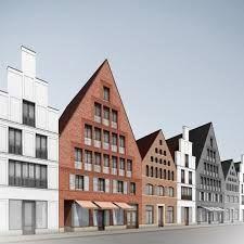 Bildergebnis für giebel architektur