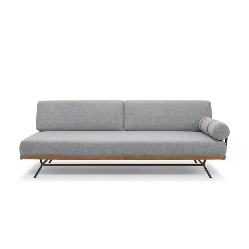 Simonne Modern Sofa Bed Sleeper Einrichtungsideen Einrichtung