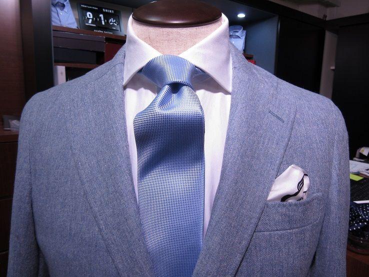 渋谷店 | パーソナルオーダースーツ・シャツの麻布テーラー | azabu tailor