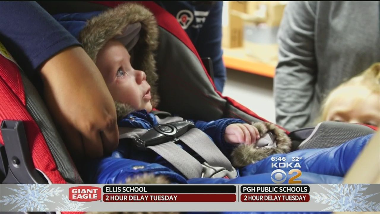 Consumer Reports Car Seat Safety In Cold Weather Car