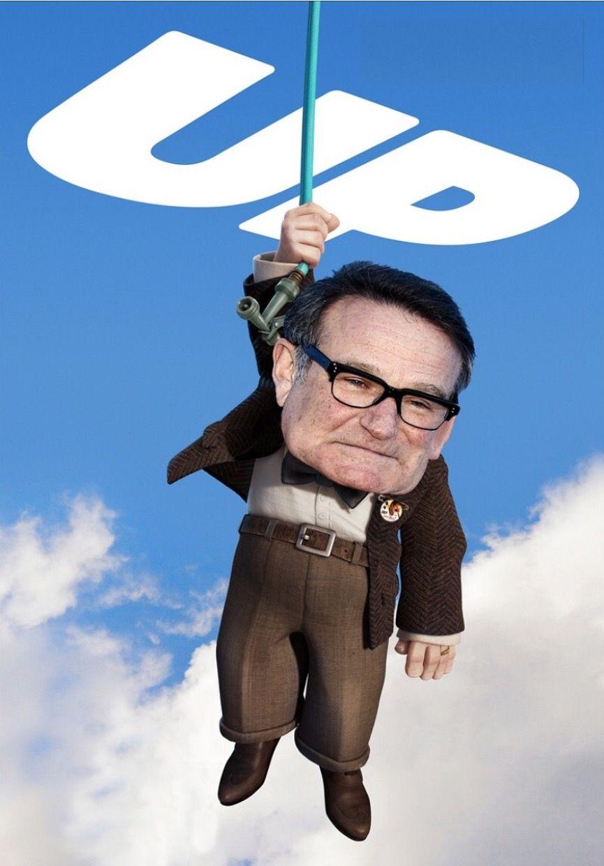 Robin Williams | Classic movies, Movie tv, Animated movies