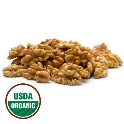 Raw Organic Walnuts