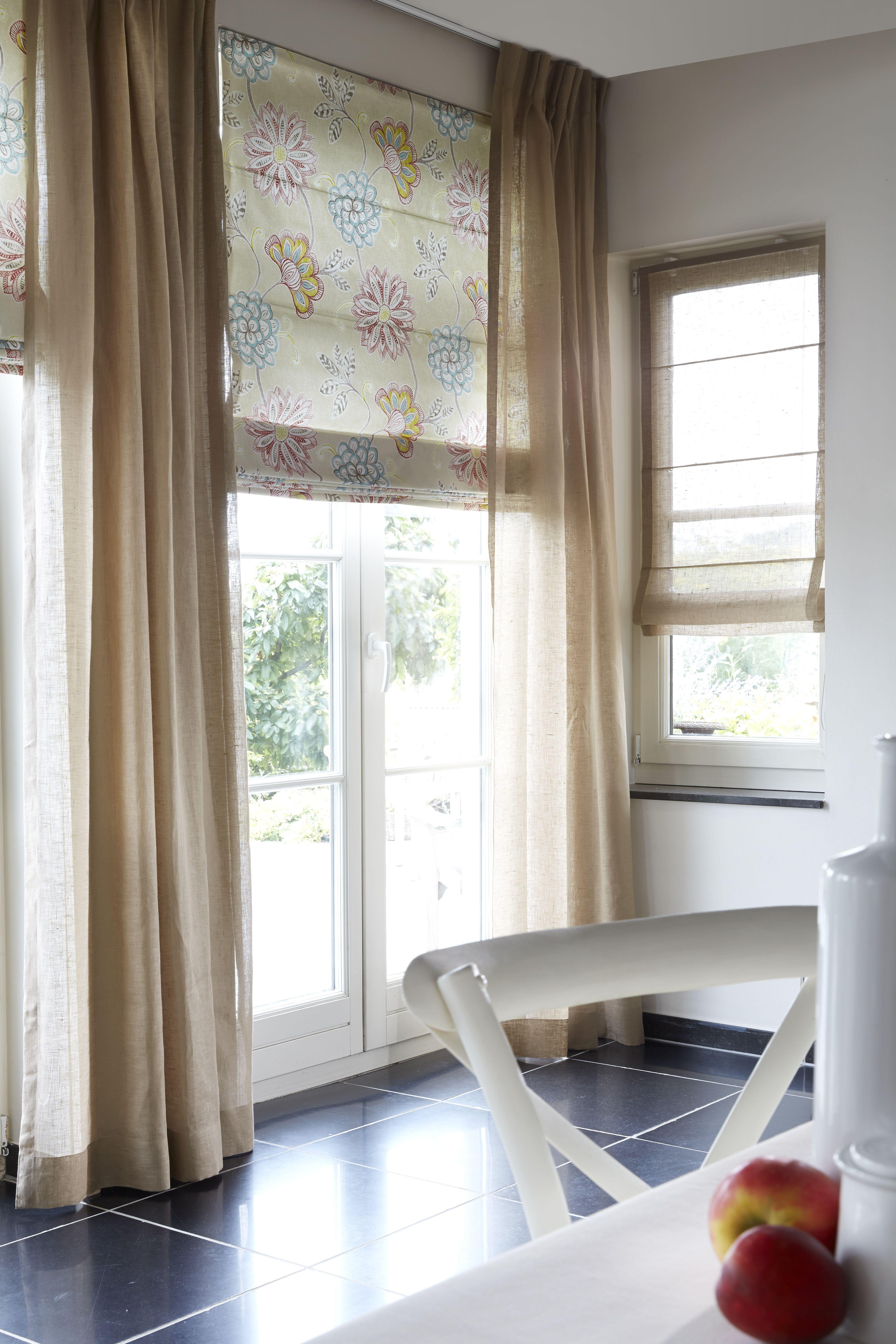 chez vous maison rideaux deco rideau et rideaux heytens. Black Bedroom Furniture Sets. Home Design Ideas