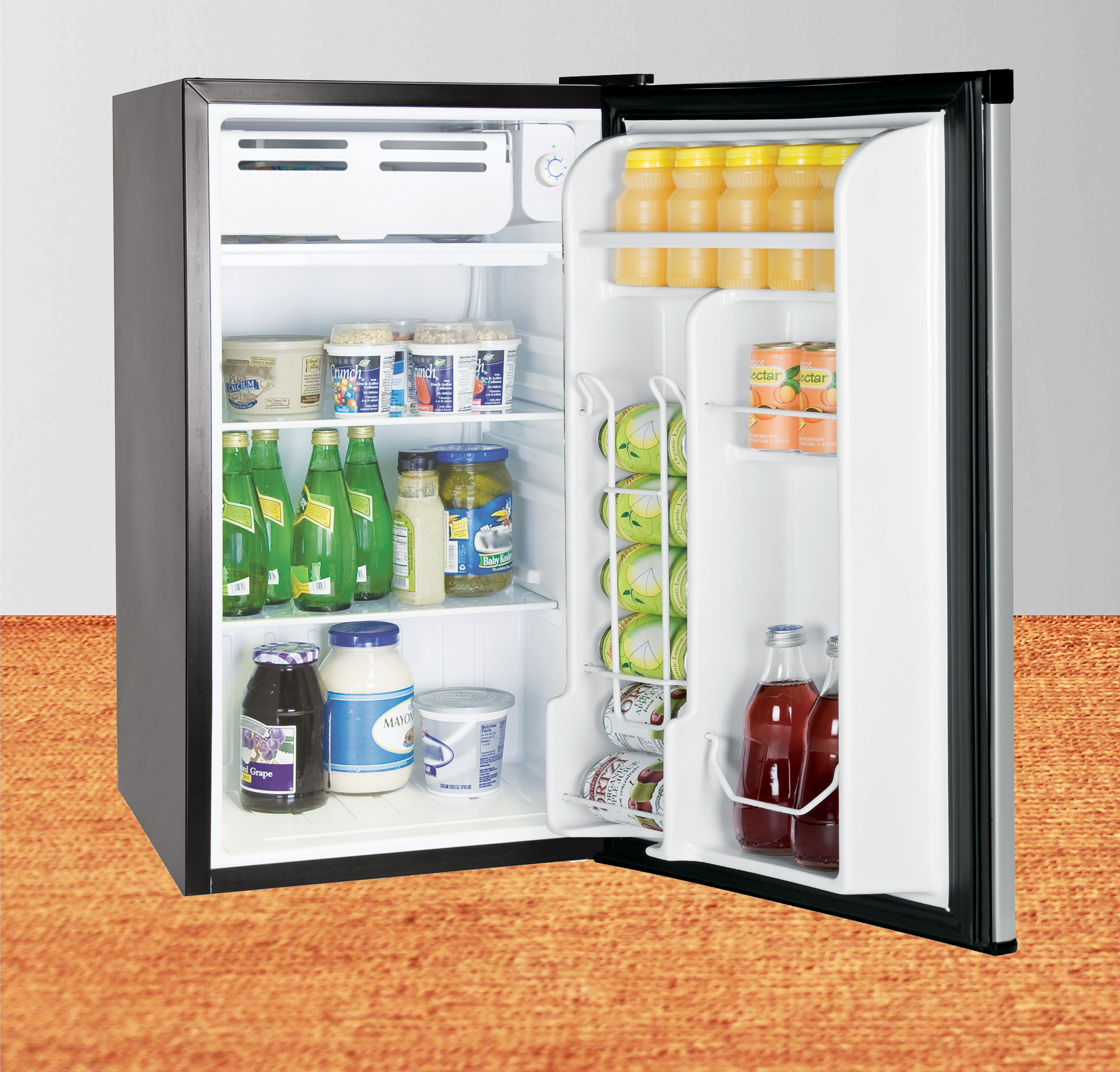 Home In 2020 Single Doors Mini Fridge Small Fridges