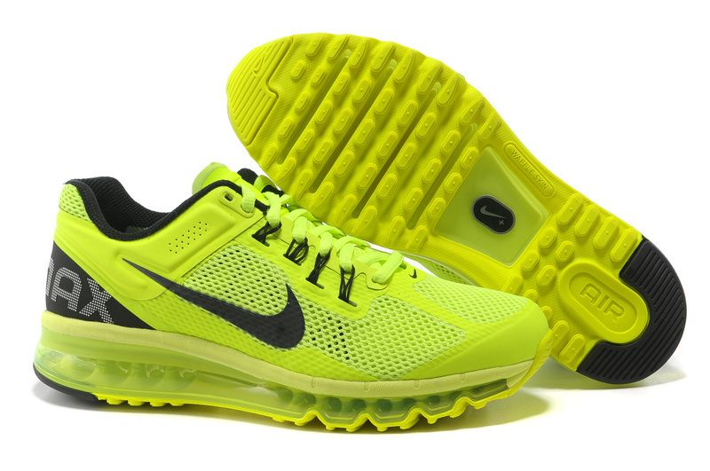 various colors f86db 4f936 Neon Nike Air Max 2013, I want these BAD!