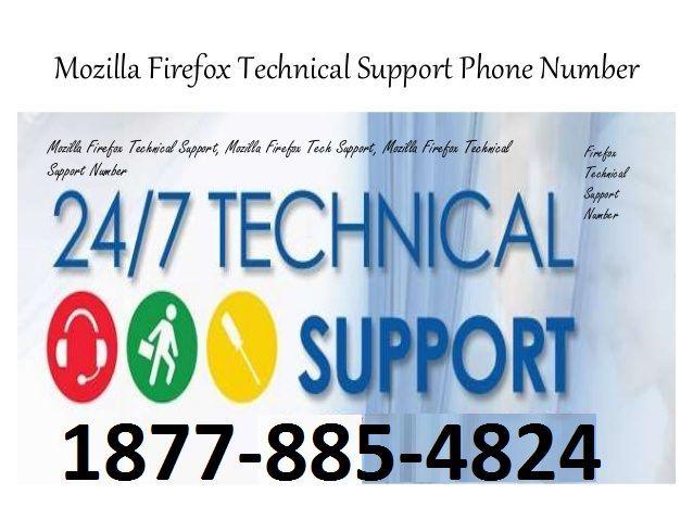 Mozilla Firefox Browser Technical Support | Mozilla Firefox Tech