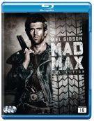 Mad Max Collection (Blu-ray) (3 disc) - Blu-ray - Elokuvat - CDON.COM