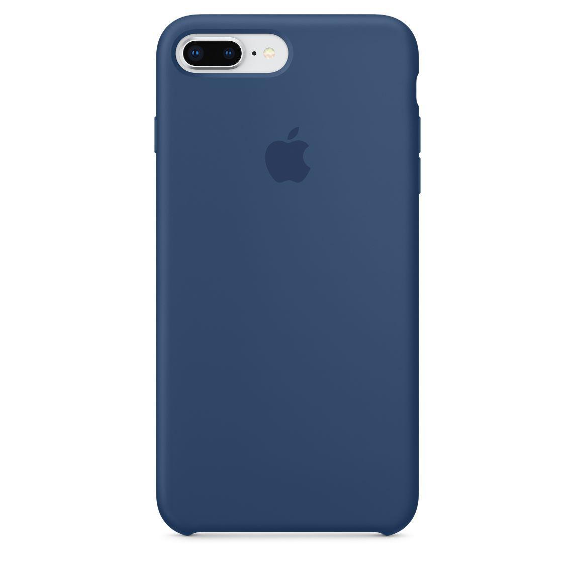 Iphone 8 Plus 7 Plus Silicone Case Black Silicone Iphone Cases Iphone Black Iphone Cases