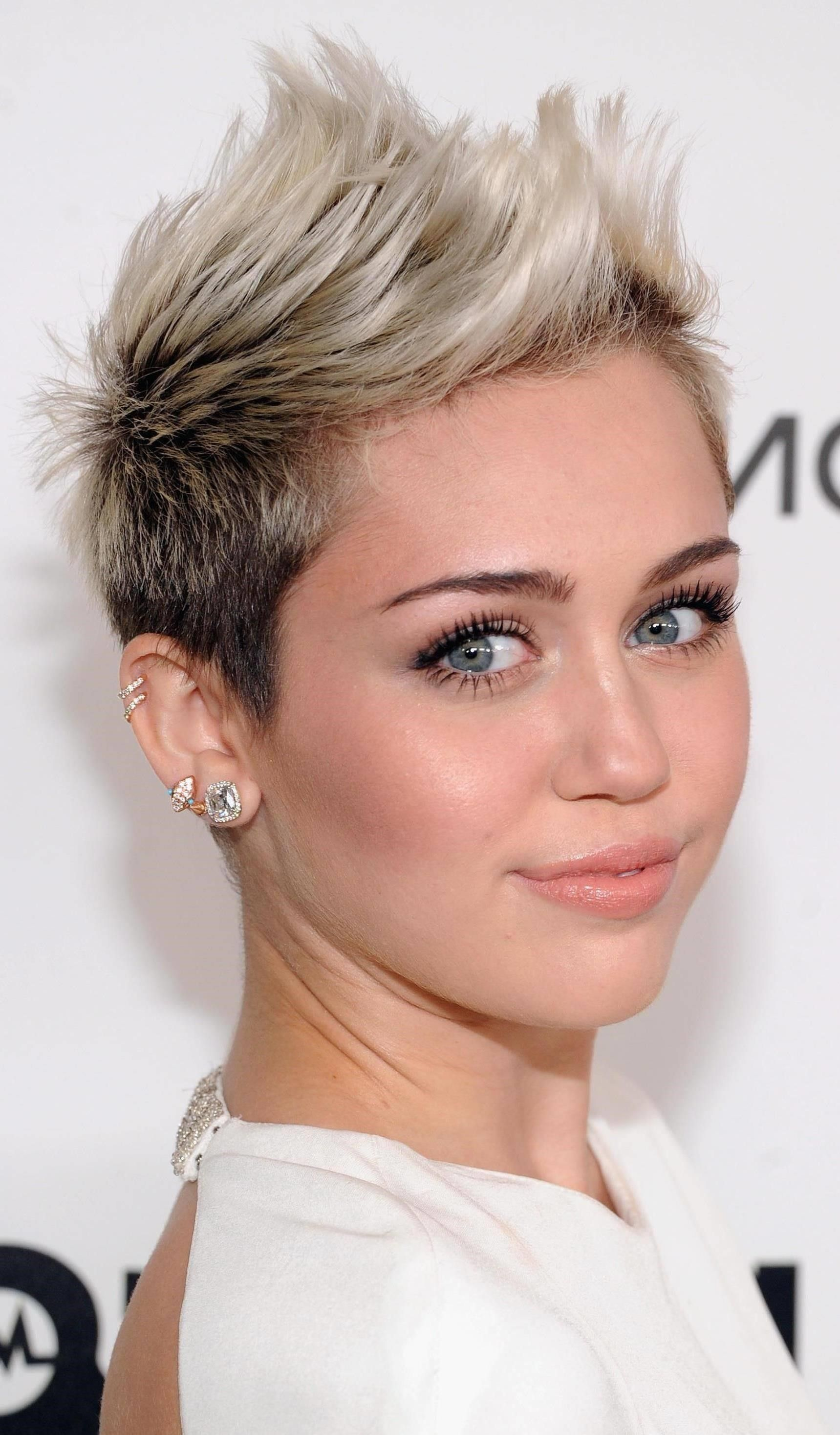 miley cyrus hairstyles | best hairstyles 2015 | hot haircuts
